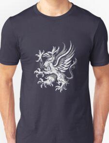 Dragon Age Grey Warden  Unisex T-Shirt