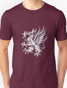 Dragon Age Grey Warden  Unisex T-Shirt
