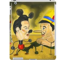 Disney Characters iPad Case/Skin