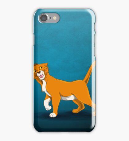 cathursday #122 iPhone Case/Skin