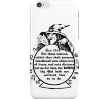 What's your sign  iPhone Case/Skin