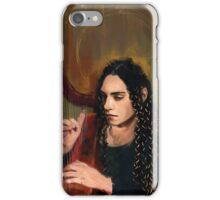 Fingon the Valiant iPhone Case/Skin