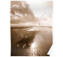 Sun & Sand Poster