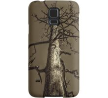 Dead Tree Near Sedona Arizona Samsung Galaxy Case/Skin