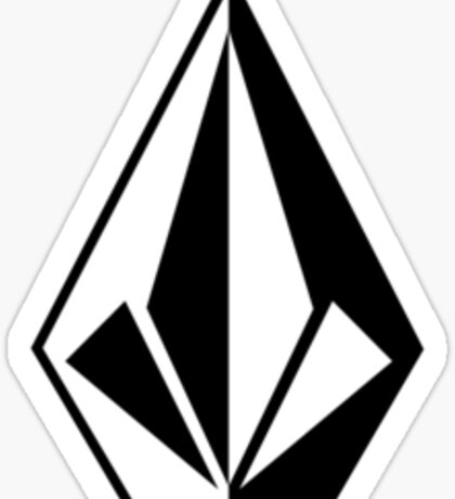 Volcom Sticker