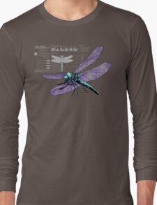 DFb-9000 Long Sleeve T-Shirt