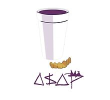 Asap purple by SupLouis