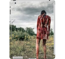 Ode To Horror: Escape iPad Case/Skin