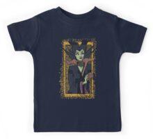 Dark Faerie Kids Clothes