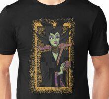 Dark Faerie Unisex T-Shirt