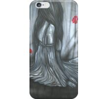 If You Love Something By Sherry Arthur iPhone Case/Skin
