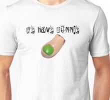 Bunnie Unisex T-Shirt