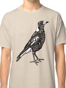 Australian Magpie Classic T-Shirt