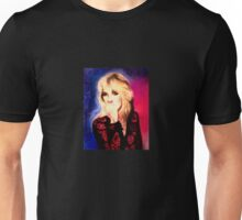 Intense Silence - Stevie Nicks 2 Unisex T-Shirt