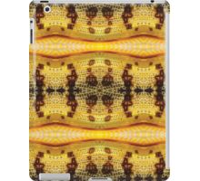 Yellow Locust iPad Case/Skin