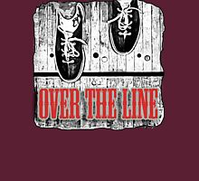 Over The Line Unisex T-Shirt
