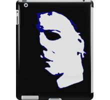 Michael iPad Case/Skin