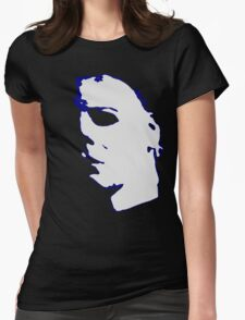 Michael Womens Fitted T-Shirt