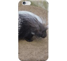 Quills: Not For Writing With iPhone Case/Skin