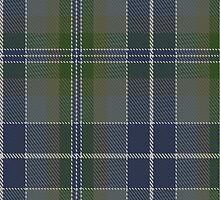 00385 Bird Family Tartan  by Detnecs2013