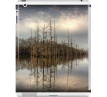 Bayou DeSiard iPad Case/Skin