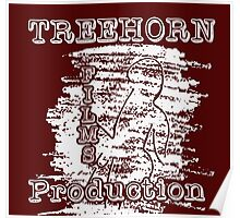 Treehorn production Poster