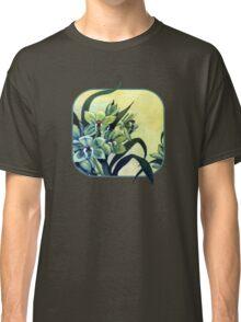 Green Orchids Classic T-Shirt