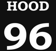 Hood 96 by danielamassaro