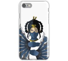 Kitana - Mortal Kombat X iPhone Case/Skin