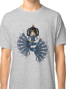 Kitana - Mortal Kombat X Classic T-Shirt