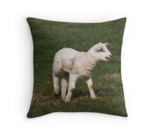 Where's my MOM !!! Throw Pillow