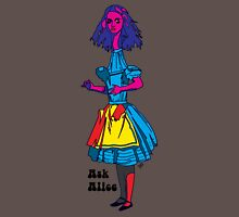 Ask Alice 3 Long Sleeve T-Shirt
