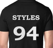 Styles 94 Unisex T-Shirt
