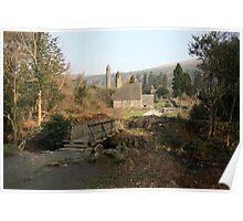 Glendalough 2 Poster