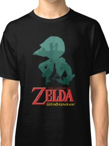 The Legend of Zelda: Wind Waker Classic T-Shirt