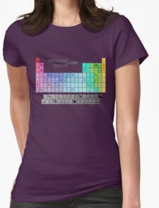 The Periodic Table Of Pokemon! T-Shirt