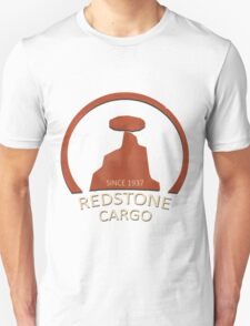 Redstone Cargo - Since 1937 T-Shirt