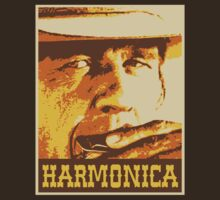 Harmonica by heliconista