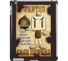 The Multibomber iPad Case/Skin
