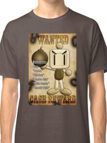 The Multibomber Classic T-Shirt
