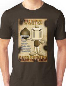 The Multibomber Unisex T-Shirt