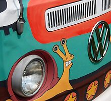 August 15, 2009 Woodstock at 40 - VW > by John Schneider