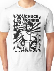 Chuck Norris Unisex T-Shirt