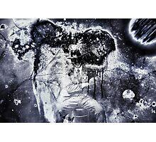 """Rorschach"" Photographic Print"