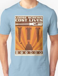 Time War Propaganda II T-Shirt