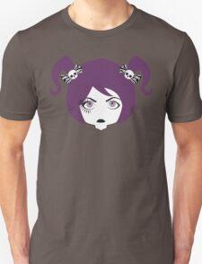 eyelashed lady T-Shirt