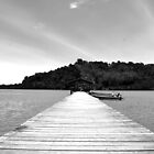 Jetty by ptjack