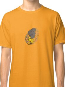 Earth, Wind, Water ,Fire Classic T-Shirt