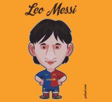 Leo Messi 1 T-Shirt