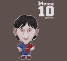 Leo Messi 2 T-Shirt